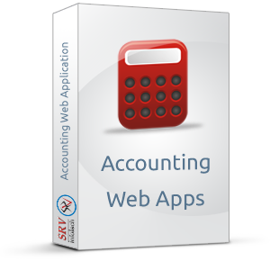 SRV Infotech Accounting App